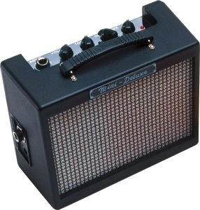 Fender Mini Amp